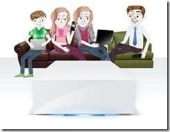 CloudBox_Family Devices