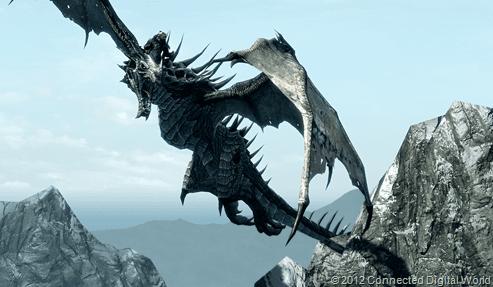 DragonPeak