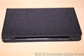 CDW Review of the Belkin Classic Cover for the iPad Min - 8
