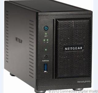 NETGEAR-ReadyNAS-Ultra-Pro