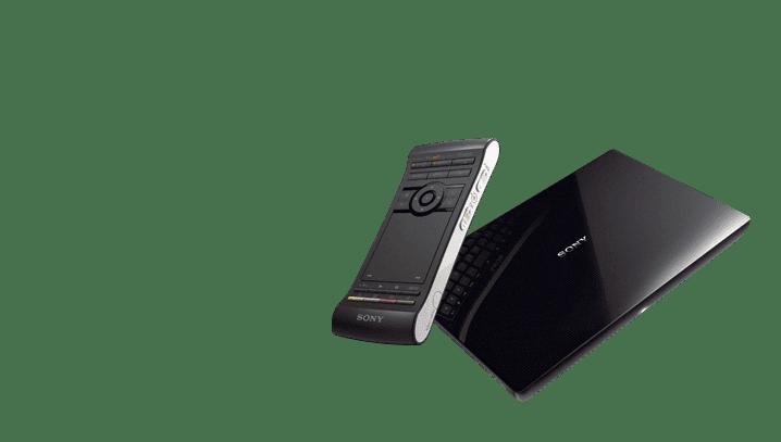 Sony NSZ-GS7 Digital Media Streamer Internet Player with RC keyboard Google TV