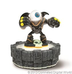 1871Skylanders Giants_Eyebrawl Toy Photo on Portal White
