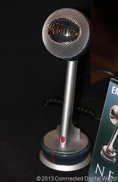 CDW - Blue Microphones Nessie - 1
