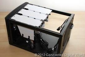 CDW Review of the Fractal Design Node 304 Computer Case - 20
