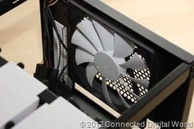 CDW Review of the Fractal Design Node 304 Computer Case - 21