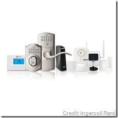 Nexia Home Intelligence Product Family