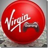 Virgin Gaming Logo