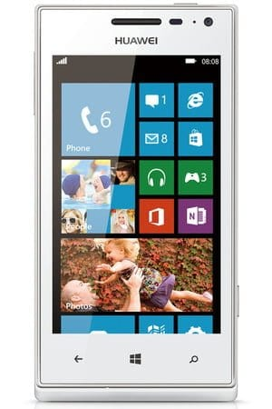 huawei-descend-smartphone-front white