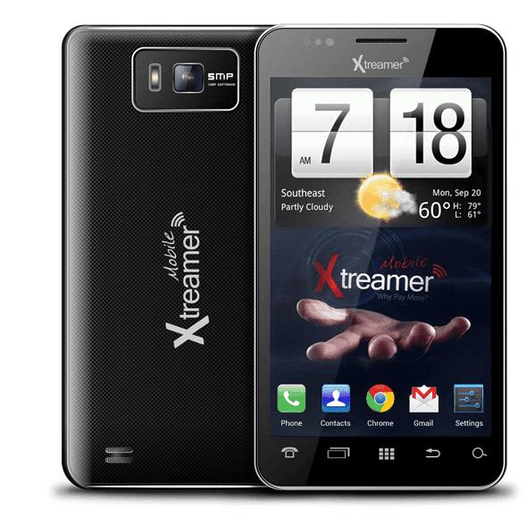 xtreamer-mobile