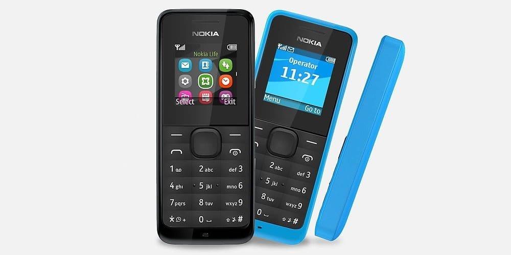 Nokia-105