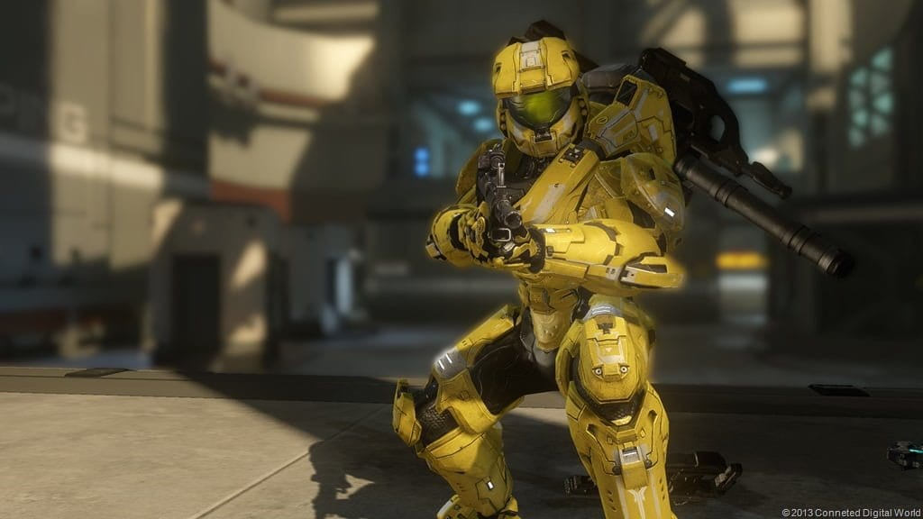 Halo 4 Majestic Map Pack Details And Pictures Revealed Movies