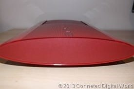 CDW - Hands on with the Red Sony PS3 - 11
