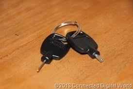 CDW Review of CalDigit AV Pro External Drive - 23