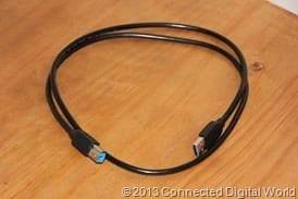CDW Review of CalDigit AV Pro External Drive - 25
