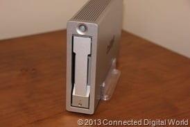 CDW Review of CalDigit AV Pro External Drive - 27