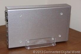 CDW Review of CalDigit AV Pro External Drive - 28
