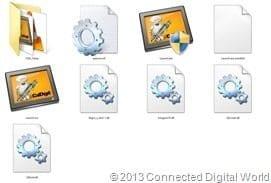 CDW Review of CalDigit AV Pro External Drive - 2