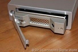 CDW Review of CalDigit AV Pro External Drive - 33