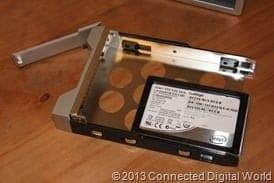 CDW Review of CalDigit AV Pro External Drive - 35