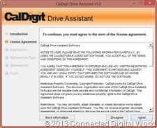 CDW Review of CalDigit AV Pro External Drive - 6
