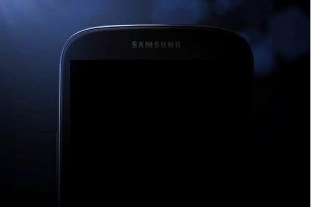 Galaxy S4 Teaser