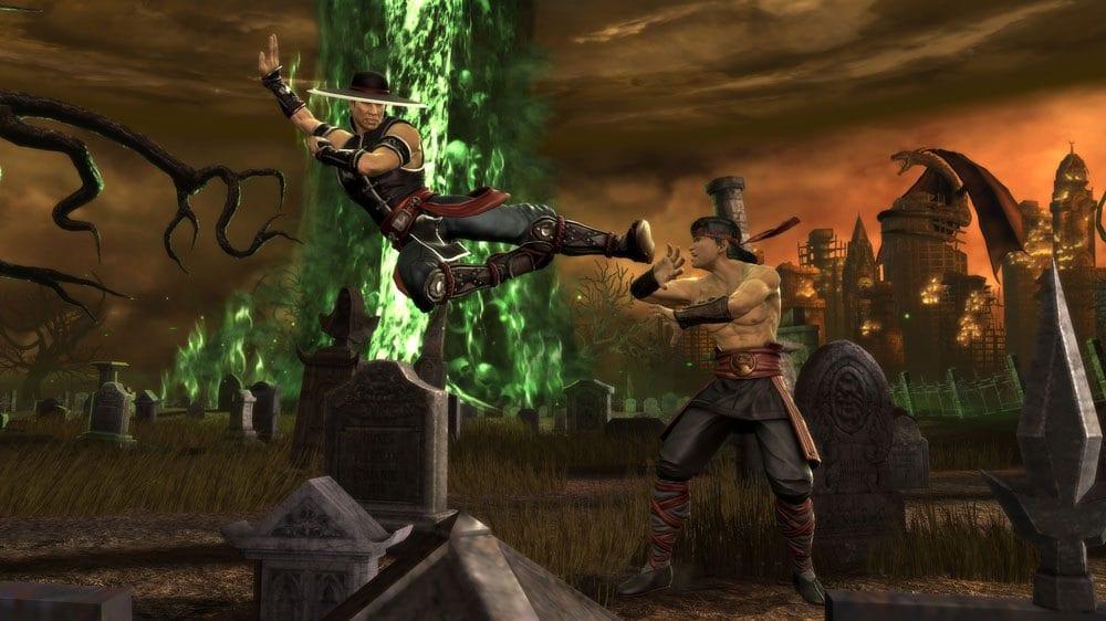 Xbox Live Ultimate Deals Day 7 (Mortal Kombat to Tekken 6