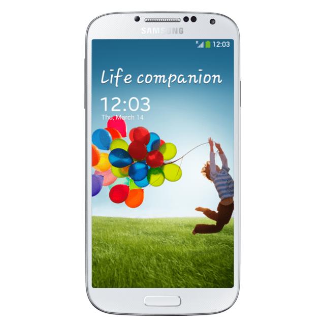 Samsung Galaxy S4 - 2