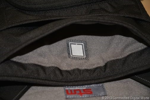 CDW Review of Linear bag from STM - 13