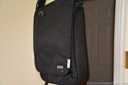 CDW Review of Linear bag from STM - 16