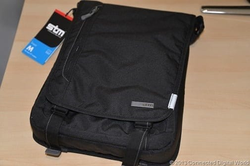 CDW Review of Linear bag from STM - 1