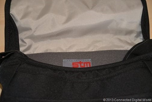 CDW Review of Linear bag from STM - 9