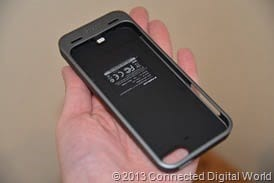CDW Review of mophie juice pack helium for iphone 5 - 32