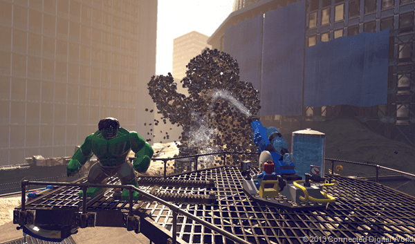 LEGO Marvel SH Water Tower2