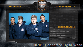UK - Fariko Dragons