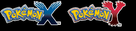 pokemon x pokemon y