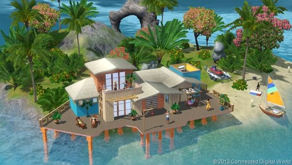 ts3_islandparadise_stilted_house
