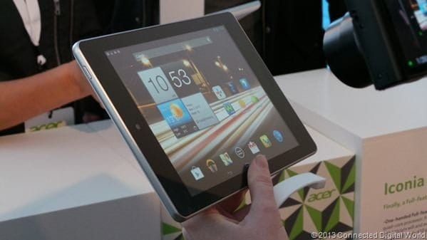 CDW - Acer Iconia A1 - 1