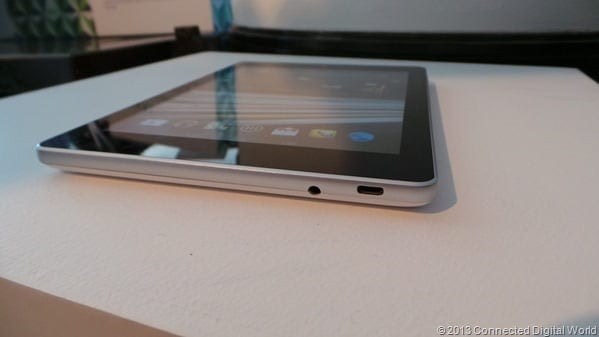 CDW - Acer Iconia A1 - 5