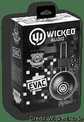 Evac-Black
