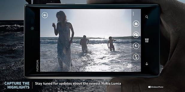 Nokia Lumia-928