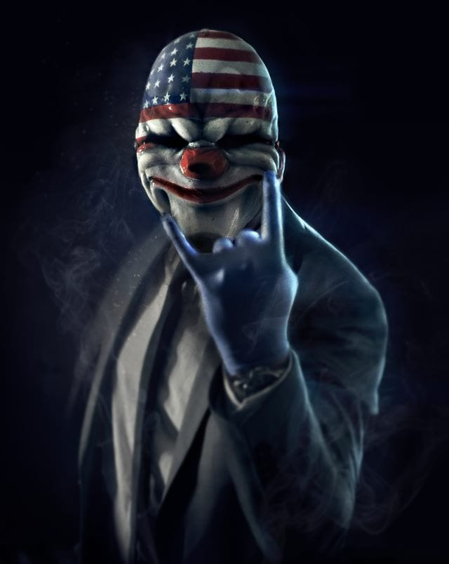 Payday 2 -2