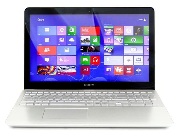 Sony Vaio Fit Serie