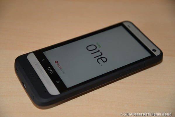 CDW Review mophie juice pack for HTC One - 13