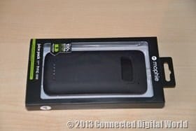 CDW Review mophie juice pack for HTC One - 1