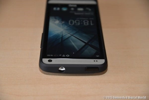 CDW Review mophie juice pack for HTC One - 21