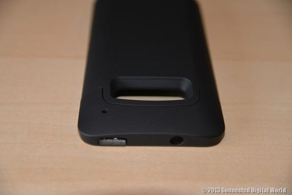 CDW Review mophie juice pack for HTC One - 8