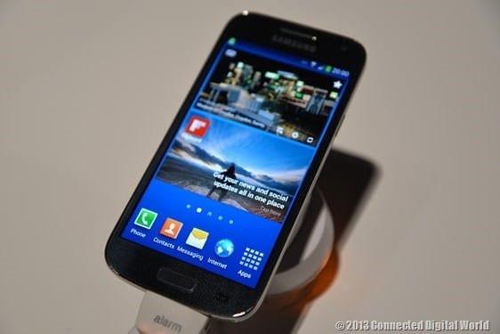 CDW Samsung Galaxy S4 Mini - 1