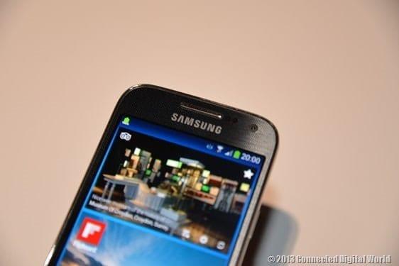 CDW Samsung Galaxy S4 Mini - 2