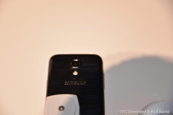CDW Samsung Galaxy S4 Mini - 6