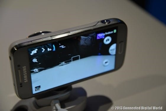 CDW Samsung Galaxy S4 zoom - 10